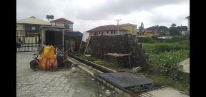 Commercial Property for sale Off Lekki epe express, before, after second toll gate Lekki Phase 2 Lekki Lagos