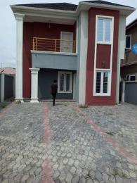 4 bedroom Detached Duplex House for sale Majek Crown Estate Ajah Lagos
