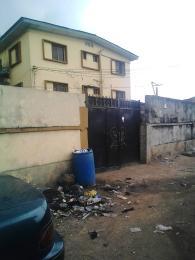 4 bedroom Flat / Apartment for sale Dopemu, Capitol Agege Lagos