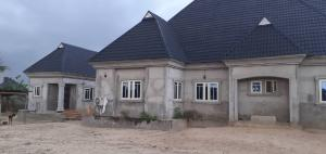 4 bedroom Detached Bungalow House for sale Off AIT road opolo  Yenegoa Bayelsa