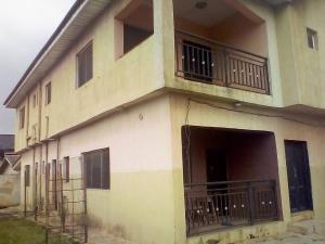 2 bedroom Blocks of Flats House for sale 22 Barrister Esso Street, Lasunwon Estate, Adjacent Laspotech Out (2nd) Gate Ikorodu Ikorodu Lagos