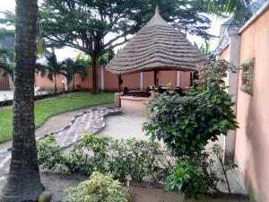 House for sale Rumuagholu Obio-Akpor Rivers