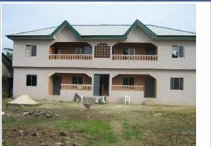 House for sale Off Shell Location Road Oyigbo Rivers