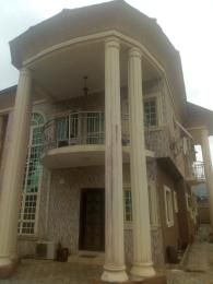6 bedroom Detached Duplex House for sale Eket close  Agbara Agbara-Igbesa Ogun