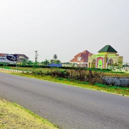 Mixed   Use Land Land for sale Ibeju lekki, after Lacampaigne tropicana Eleranigbe Ibeju-Lekki Lagos