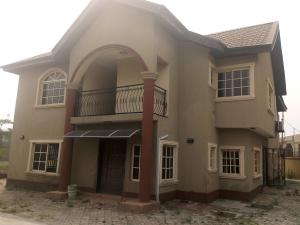 6 bedroom Detached Duplex House for sale Greenville estate,  Badore Ajah Lagos