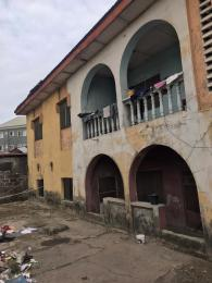 House for sale Oworonshoki Gbagada Lagos