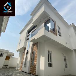 5 bedroom Detached Duplex House for sale  Osapa Lekki Lagos Lekki Phase 2 Lekki Lagos