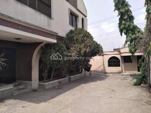 5 bedroom House for rent Atunrase Estate Gbagada Lagos