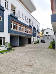 3 bedroom Flat / Apartment for rent - Shonibare Estate Maryland Lagos