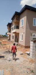 2 bedroom Detached Duplex House for rent  Ibuzor road Asaba Delta