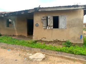 Detached Bungalow for sale Gbaremu Area Off Ogbere Oritamerin Off Lagos/ibadan Express Ibadan Oyo