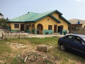 4 bedroom Detached Bungalow House for sale alogba estat Ebute Ikorodu Lagos
