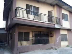 3 bedroom Blocks of Flats House for sale   Onakoya Street, Ketu, Ikosi, Ikosi, Ketu, Lagos Ketu Lagos