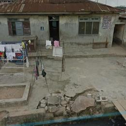 Detached Bungalow for sale Phase 2 Gbagada Lagos
