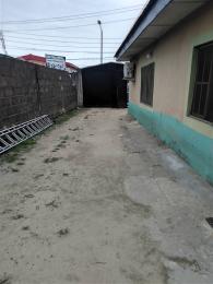 Detached Bungalow House for sale Ogudu-Orike Ogudu Lagos