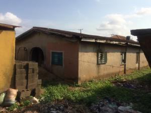 Commercial Land Land for rent Corner piece at Olaniyi street Abule Egba Abule Egba Lagos