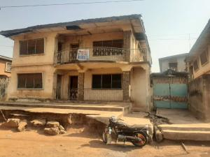 Self Contain Flat / Apartment for sale Oke itunu, mokola area Yemetu Ibadan Oyo