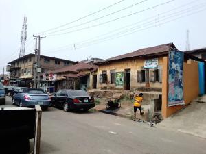Commercial Property for sale Mokola Facing Main Road Adamasingba Ibadan Oyo