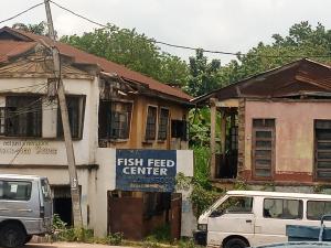 Commercial Property for sale Adjacent Gtbank Challenge / Orita Road Challenge Ibadan Oyo