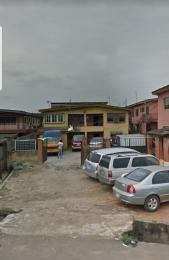 10 bedroom Office Space Commercial Property for sale Afariogun Airport Road Oshodi Lagos