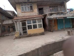 10 bedroom Shared Apartment for sale Victory Road, Beside St James School Oke ado Ibadan Oyo