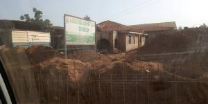 4 bedroom House for sale along moniya road Akinyele Oyo