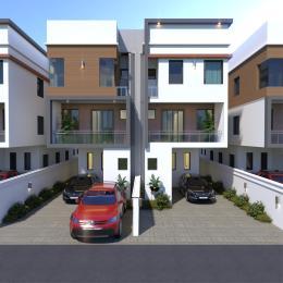 5 bedroom Semi Detached Duplex for sale Magodo GRA Phase 2 Kosofe/Ikosi Lagos