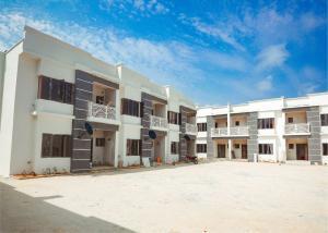 2 bedroom Terraced Duplex for sale Ogombo Road/the Estate Ogombo Ajah Lagos