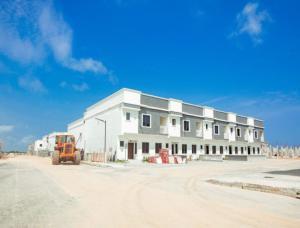 3 bedroom Terraced Duplex House for sale Ogombo Road/the Estate Ogombo Ajah Lagos