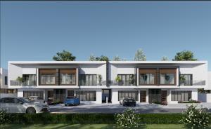 5 bedroom Terraced Duplex for sale Ogombo Ajah Lagos