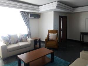 4 bedroom Detached Duplex House for shortlet Nicon town Nicon Town Lekki Lagos