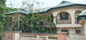 Detached Duplex House for sale Garki2-Abuja. Garki 2 Abuja