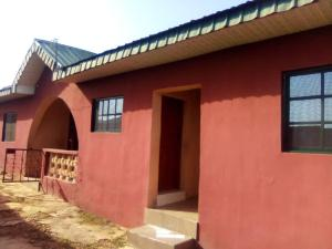 2 bedroom Detached Bungalow House for sale Olomi Olomi Ibadan Oyo