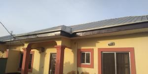 2 bedroom Detached Bungalow House for rent After City College behind Abacha Road, Karu.  Nyanya Abuja