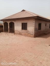 3 bedroom Detached Bungalow House for sale Orozo-Abuja. Orozo Abuja