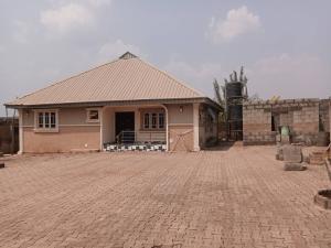 Detached Bungalow House for sale Ijokodo Ibadan polytechnic/ University of Ibadan Ibadan Oyo