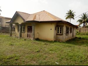 3 bedroom Detached Bungalow House for sale Unity street after oluyole extension high school Oluyole Estate Ibadan Oyo