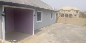 3 bedroom Detached Bungalow House for sale Alakia isebo area Alakia Ibadan Oyo