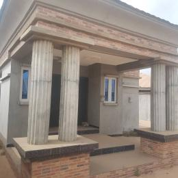 3 bedroom Detached Bungalow House for sale Lekan Ayangbola Street, Orita merin,Elebu Akala Express Ibadan Oyo