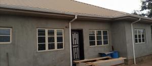 3 bedroom Detached Bungalow for sale Agbofieti Transformer Area Jericho Ibadan Oyo