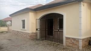 3 bedroom Detached Bungalow for sale Trademore Estate, Lugbe Abuja