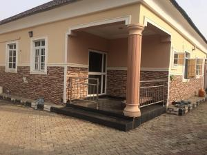 3 bedroom Detached Bungalow House for sale Lugbe-Abuja. Lugbe Abuja