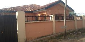 3 bedroom Detached Bungalow House for sale Calvary Road, Mararaba.  Mararaba Abuja