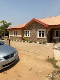 3 bedroom Detached Bungalow House for sale Wuye-Abuja. Wuye Abuja