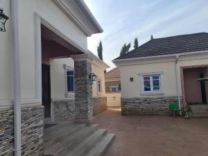 3 bedroom Detached Bungalow House for sale Gwarimpa-Abuja. Gwarinpa Abuja