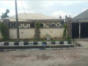 3 bedroom Detached Bungalow House for sale Kado Fish Market,Abuja. Kado Abuja