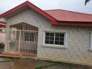 3 bedroom Detached Bungalow House for sale Suncity Estate, Abuja. Galadinmawa Abuja