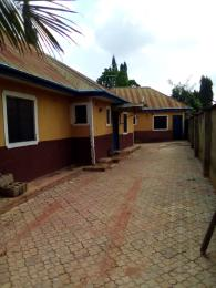 3 bedroom Detached Bungalow House for sale Welder junction by Aso Road,Mararaba. Mararaba Abuja