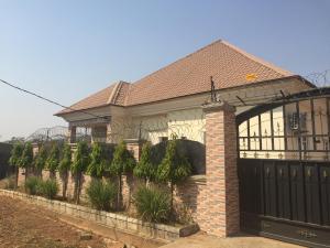 3 bedroom Detached Bungalow for sale Lokogoma Abuja. Lokogoma Abuja